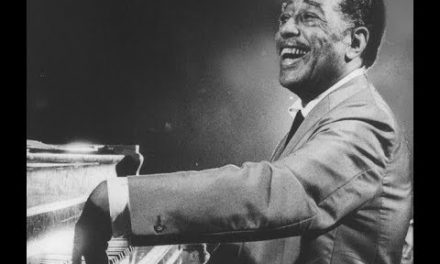 Tribute To Duke Ellington – 1974
