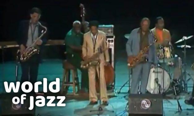 North Sea Jazz Festival – 1979
