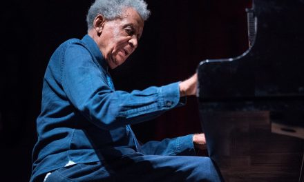 Happy Birthday Abdullah Ibrahim
