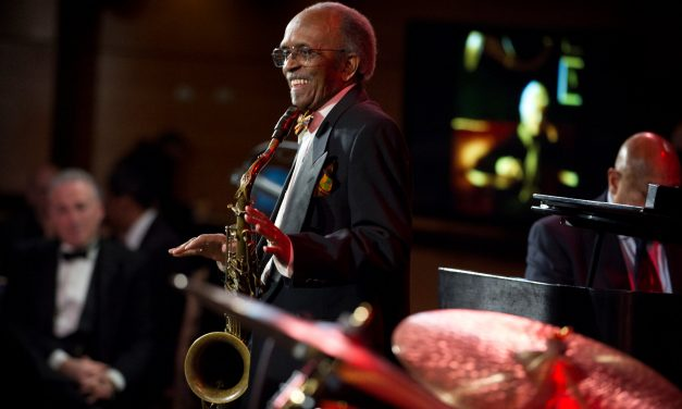 Jimmy Heath Day