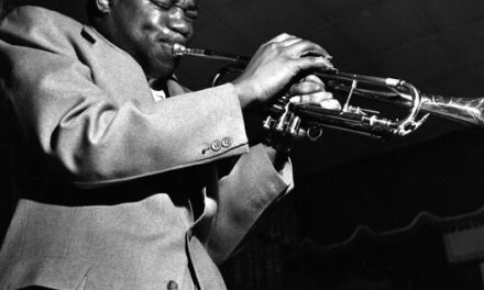 Clifford Brown Day
