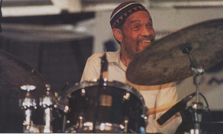 Billy Higgins Day