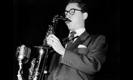 Lee Konitz Day