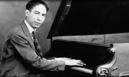 Jelly Roll Morton Day