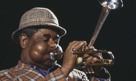 Dizzy Gillespie Day