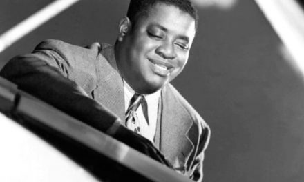 Art Tatum Day