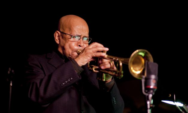 Happy Birthday Eddie Henderson