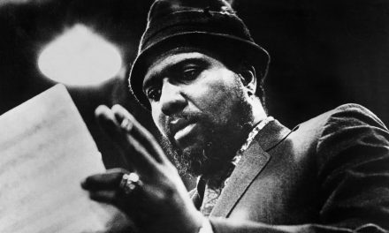 Thelonious Monk Day