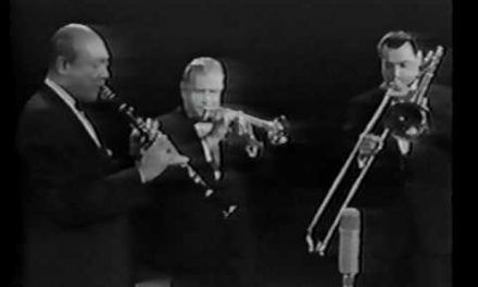 Royal Garden Blues – 1964