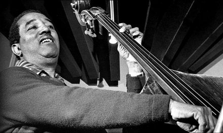 Ray Brown Day