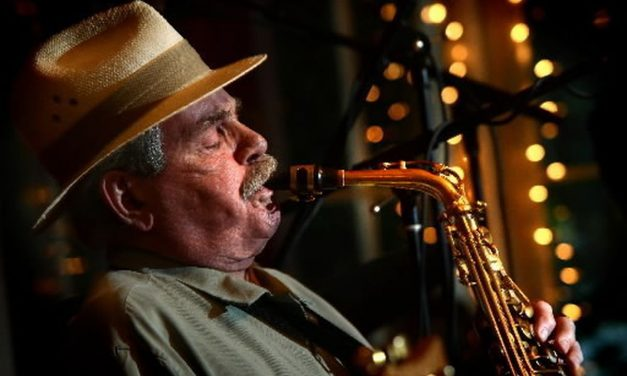 Phil Woods Day