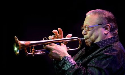 Happy Birthday Arturo Sandoval