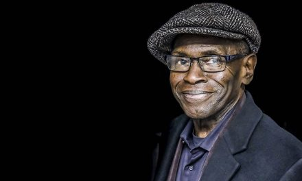 Happy Birthday George Cables
