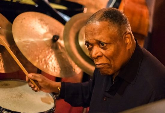 Happy Birthday Billy Hart