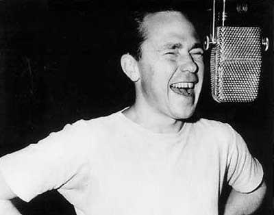 Johnny Mercer Day