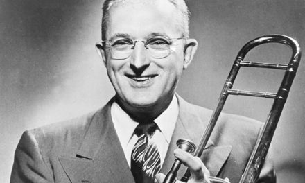 Tommy Dorsey Day