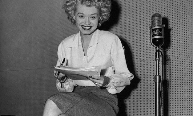 June Christy Day