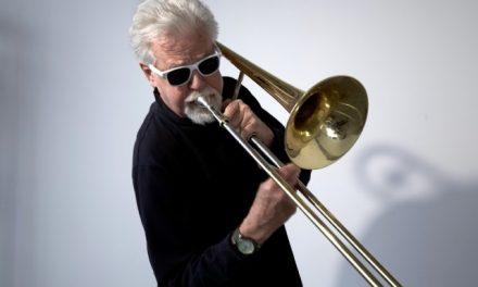 Roswell Rudd Day