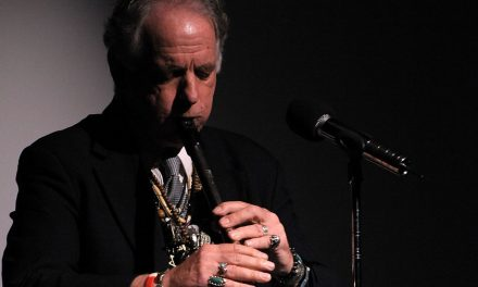 Happy Birthday David Amram