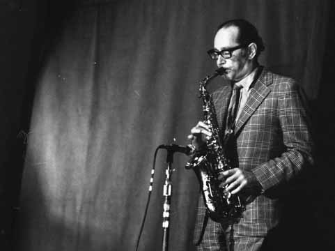Paul Desmond Day