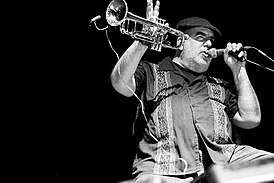 Happy Birthday Randy Brecker