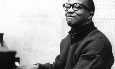 Billy Strayhorn Day