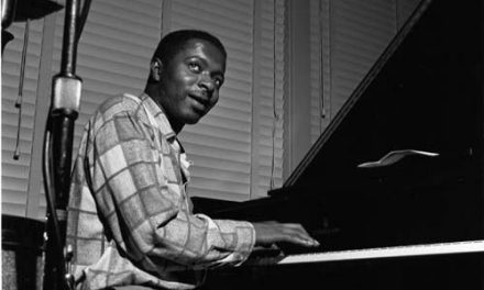 Wynton Kelly Day
