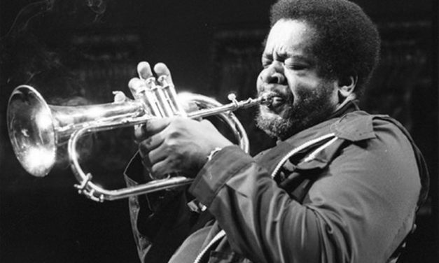 Donald Byrd Day