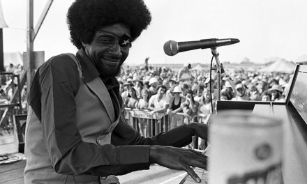 James Booker Day