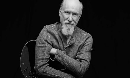Happy Birthday John Scofield