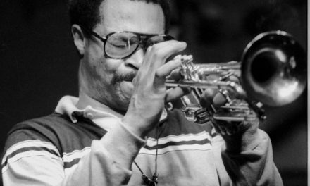 Woody Shaw Day
