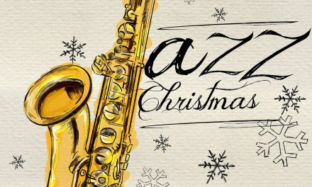 Merry Christmas from Jazz on the Tube