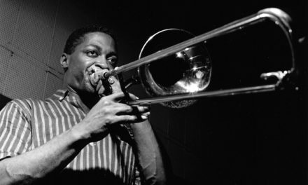 Happy Birthday Curtis Fuller