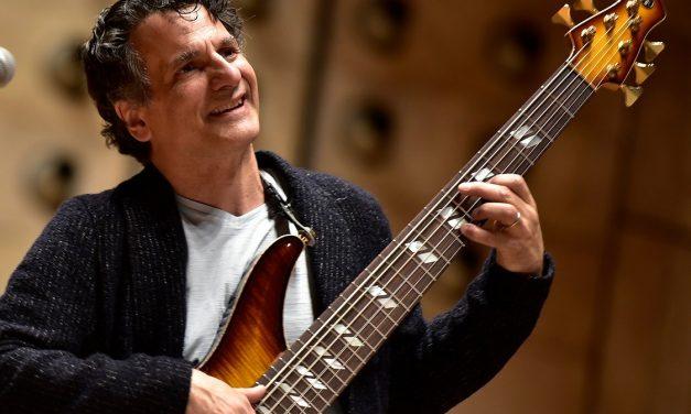 Happy Birthday John Patitucci
