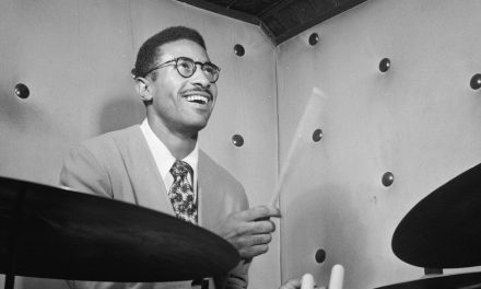 Max Roach Day