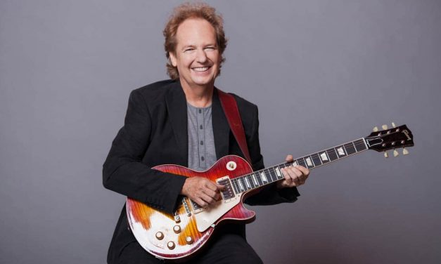 Happy Birthday Lee Ritenour