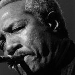Billy Harper Day