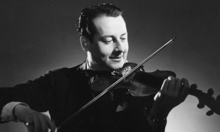 Stephane Grappelli Day