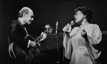 Duets In Hannover – 1975