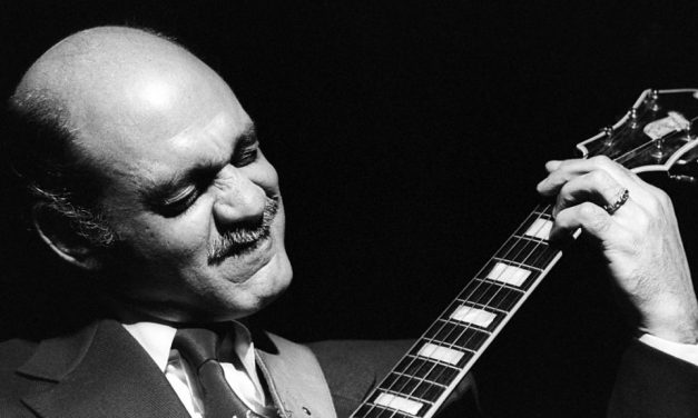 Joe Pass Day