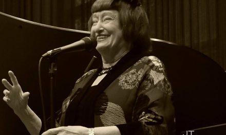 Sheila's Blues – 2012