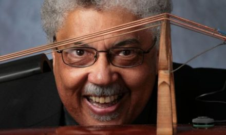 Happy Birthday Rufus Reid