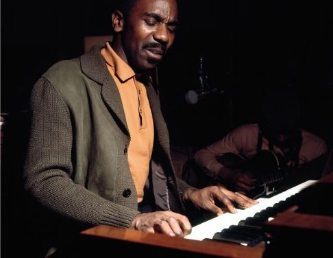 Jazz Scene USA – 1962