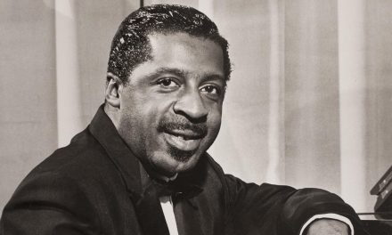 Erroll Garner Remembered – 1981