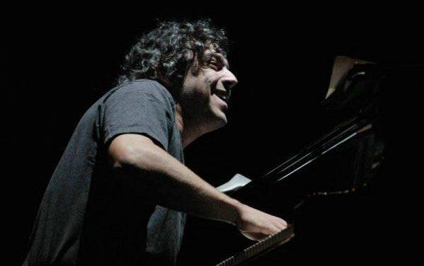 Happy Birthday Joey Calderazzo
