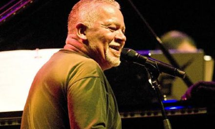 Joe Sample Day