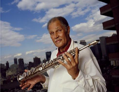 Dexter Gordon Day