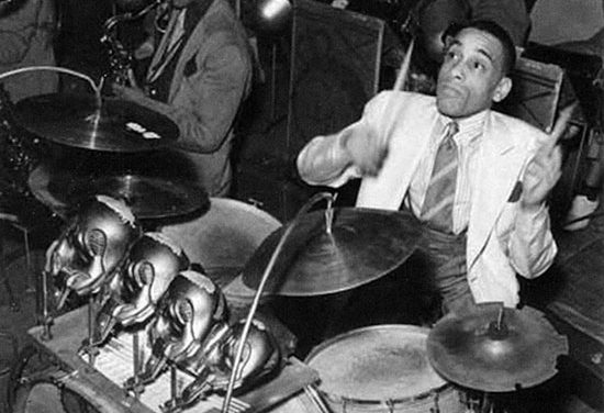Chick Webb Day