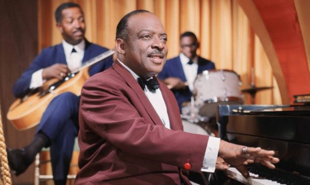 Live From Birdland with Count Basie – 1956