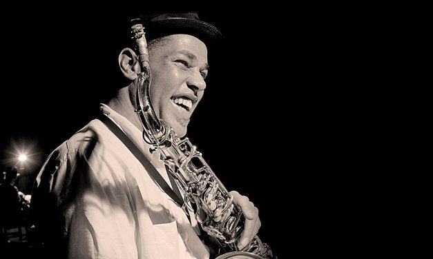 Featuring Dexter Gordon – 1969